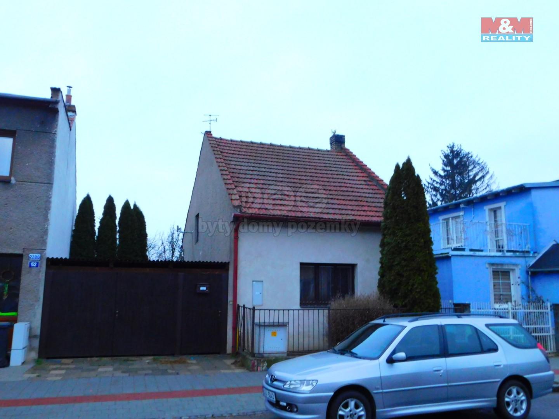 Prodej, rodinný dům, Kroměříž, ul. Braunerova