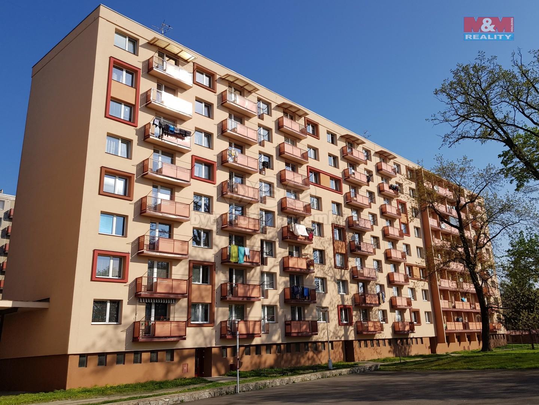 Prodej, byt 3+1, Olomouc, ul. Hraniční