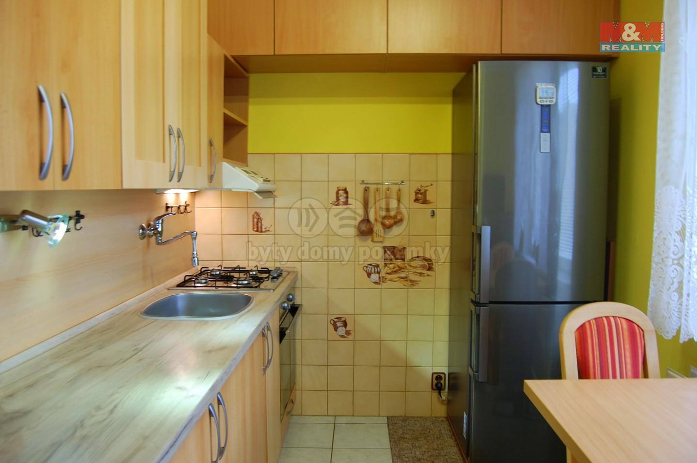 Prodej, byt 2+1, Ostrava, ul. Břustkova