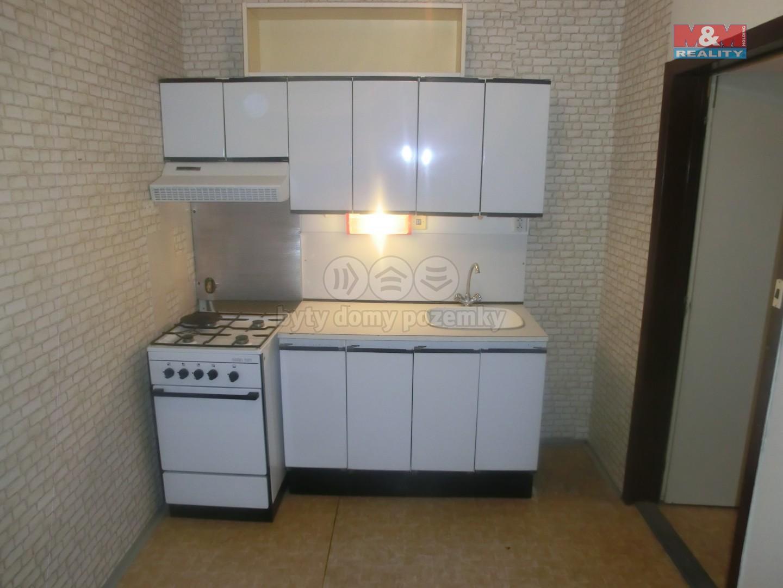 Prodej, byt 2+1, Vyškov, ul. Tyršova