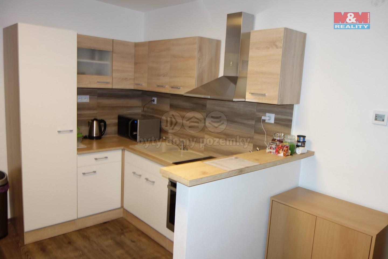 Prodej, byt 2+1, Ostrava - Zábřeh, ul. Samoljovova