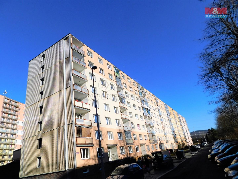 (Prodej, byt 1+1, 38 m2, OV, Sokolov, ul. Slavíčkova), foto 1/33
