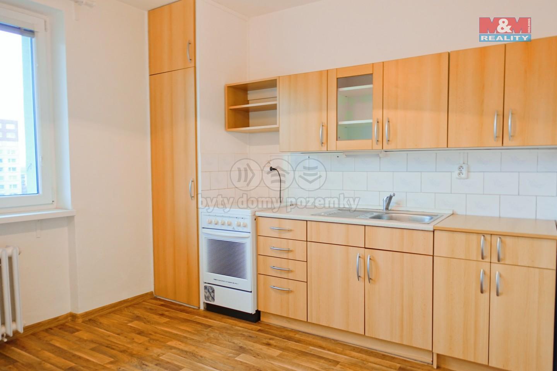 Prodej, byt 1+1, Ostrava, ul. 29. dubna
