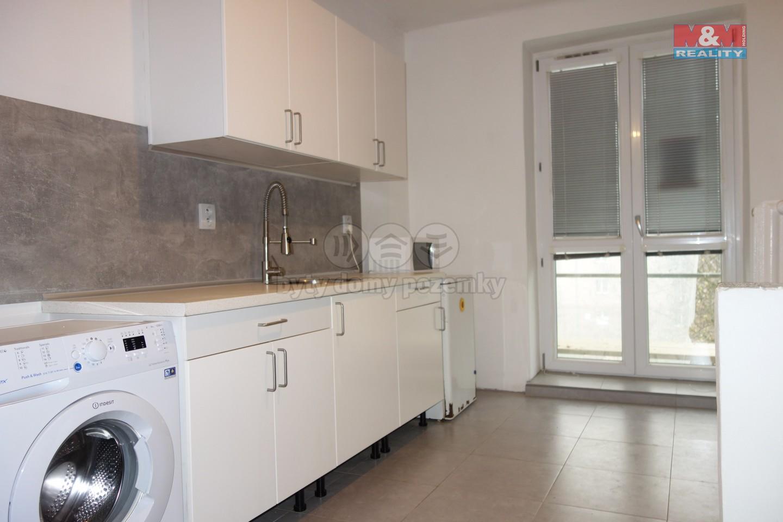 (Prodej, byt 2+ kk, 63 m2, Plzeň, ul. Slovanská Alej), foto 1/21