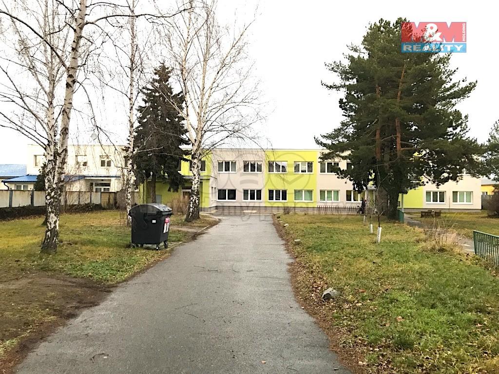 Prodej, rehabilitační centrum, Chropyně, ul. Moravská