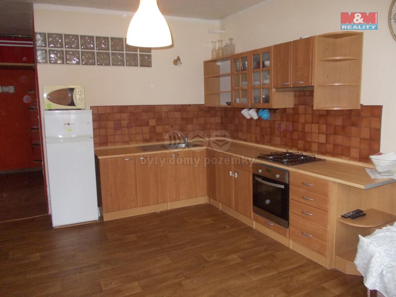 Pronájem, byt 3+kk, 71 m2, Ostrava, ul. Cingrova
