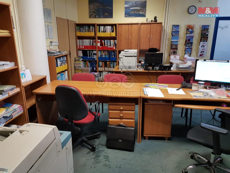Pronájem, kancelářské prostory, 10 m2, Poruba, ul. Opavská