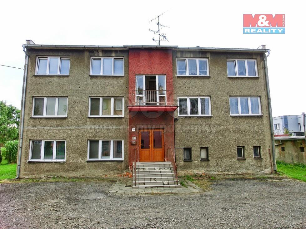 Prodej, byt 3+1, 78 m2, Dobrá u Frýdku - Místku