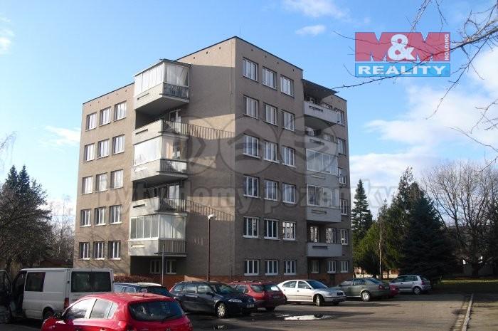 Pronájem, byt 3+1, 83 m2, Hradec Králové, ul. Na Občinách
