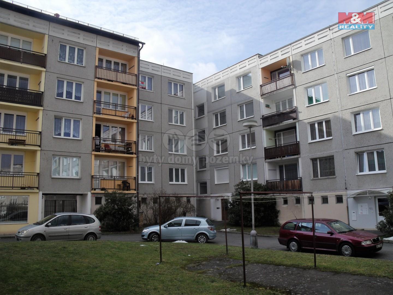 (Prodej, byt 3+1, 81 m2, Kdyně), foto 1/14