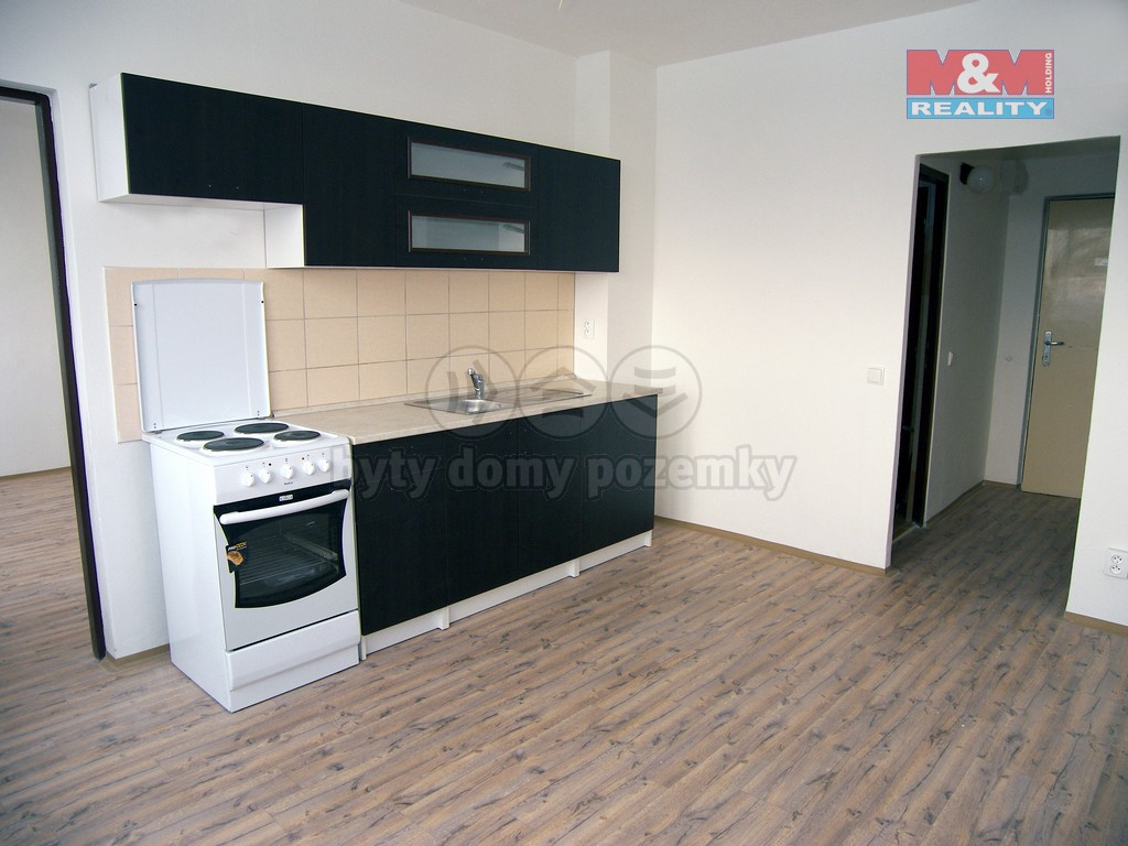 Pronájem, byt 1+1, 45 m2, Ostrava, ul. Plzeňská