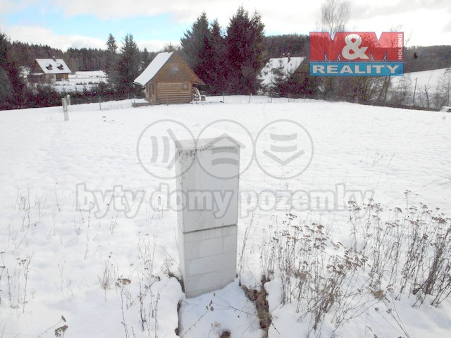 Prodej, pozemek, Stará Paka - Karlov