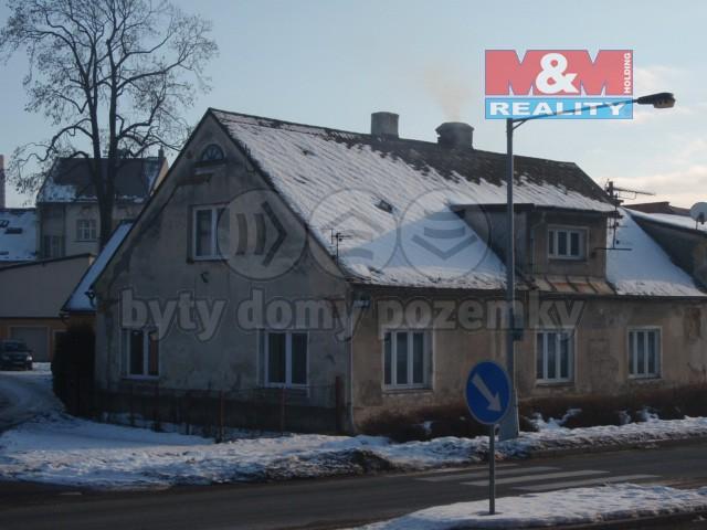 Prodej, rodinný dům, 150 m2, Police nad Metují
