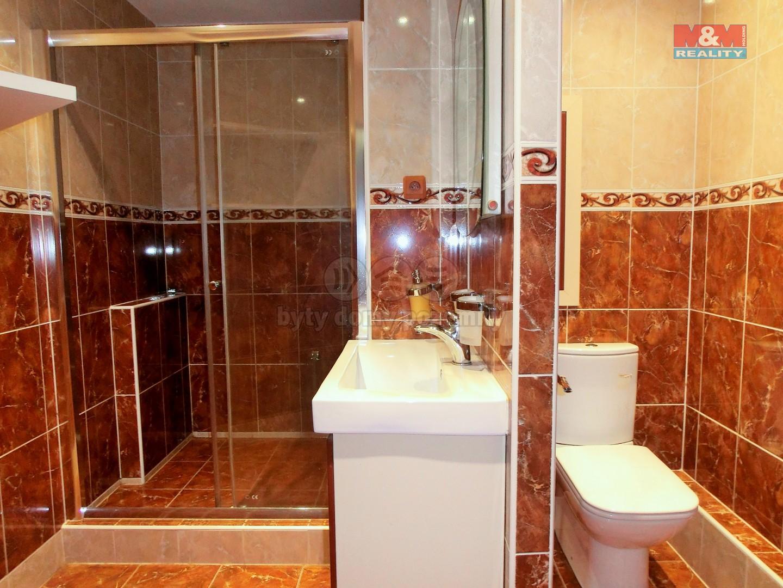 Prodej, byt 3+1, OV, 72 m2, Most, ul. Javorová