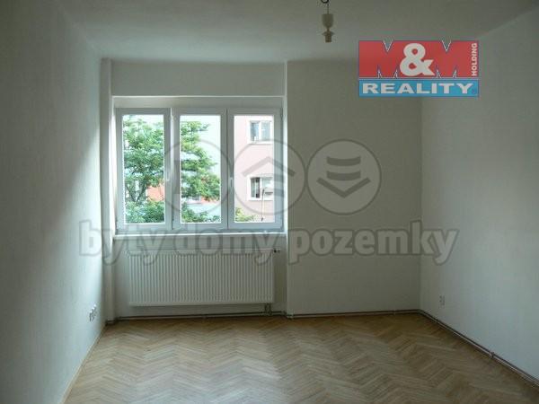 Pronájem, byt 3+kk, 83 m2, Olomouc, ul. Masarykova třída