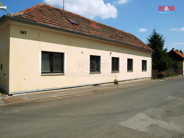 Prodej, rodinný dům, 120 m2, Staňkov