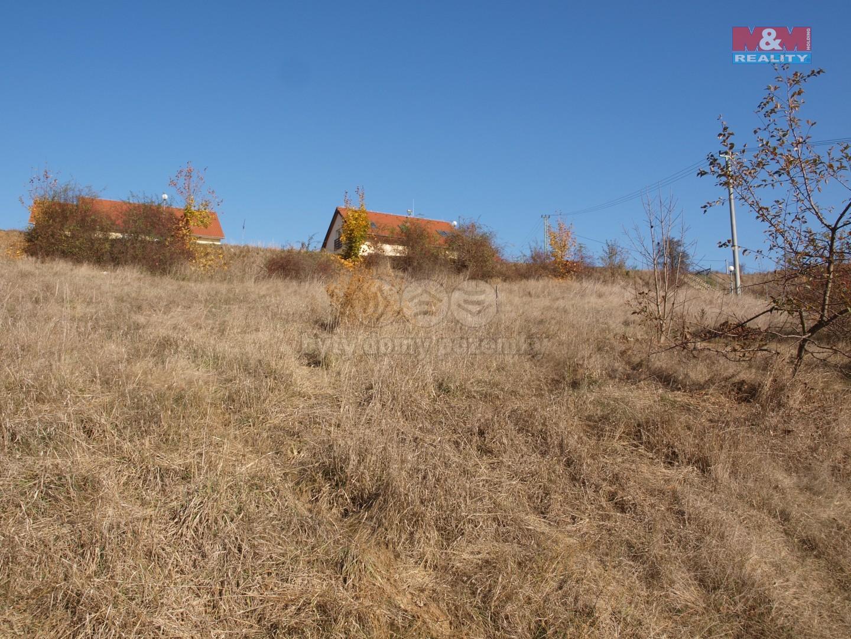 (Prodej, stavební pozemek, 566 m2, Plasy, ul. Krátká), foto 1/8