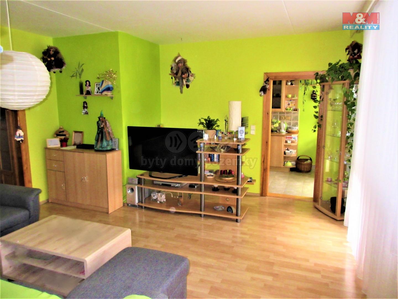 Prodej, byt 5+1, 104 m2, Brno, ul. Valtická