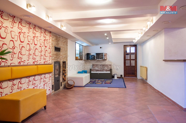 Pronájem, kancelářské prostory, 65 m2, Zlín, ul. Zábrančí I