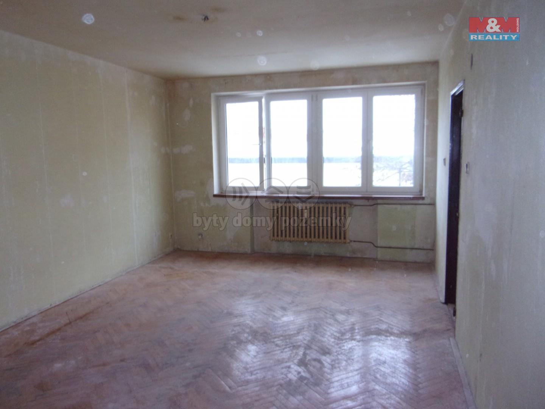 Prodej, byt 4+1, Krnov, ul. Albrechtická