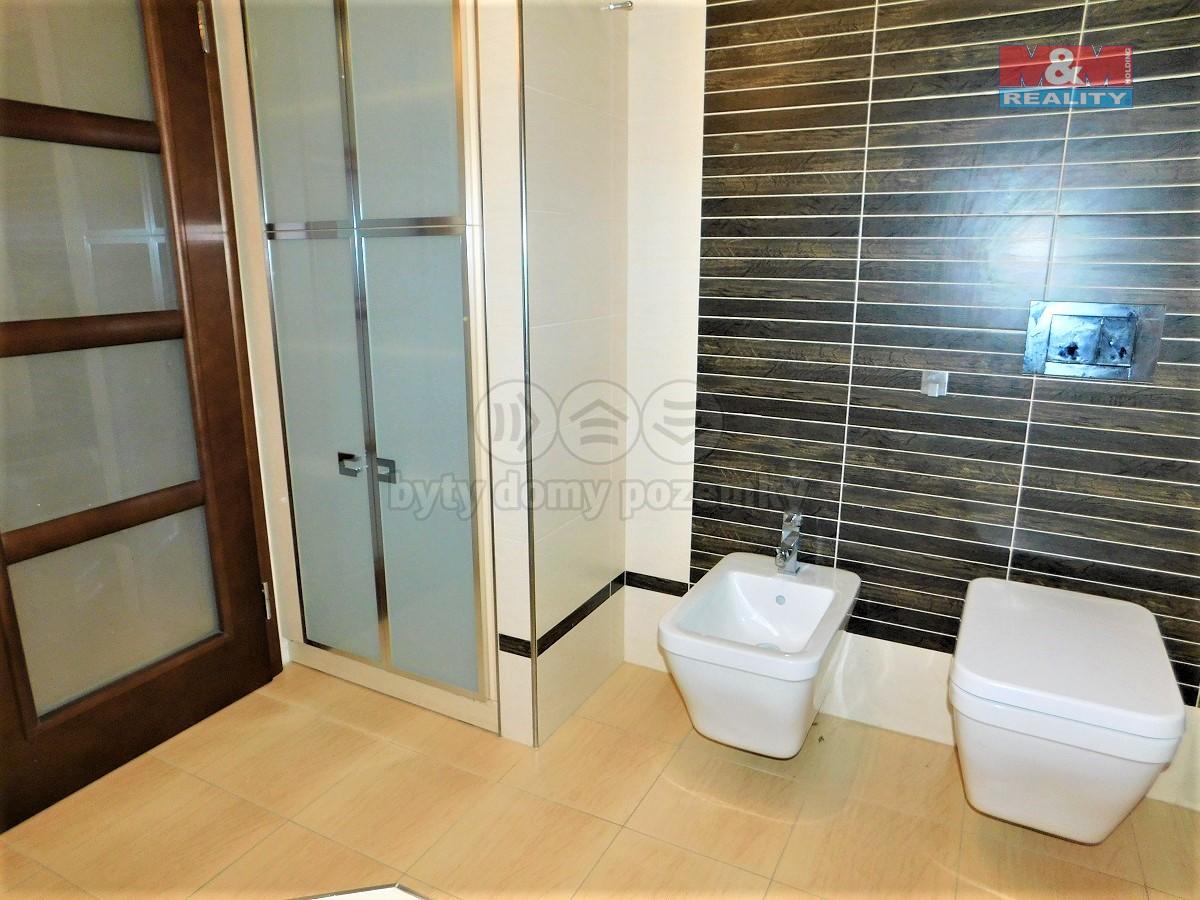 Koupelna 2.patra