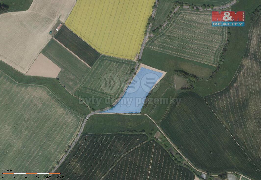 (Prodej, pole, 21252 m2, Přibyslav), foto 1/3
