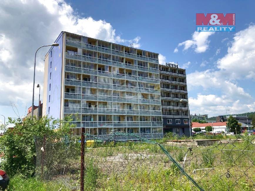 Prodej, byt 2+kk, Rožnov pod Radhoštěm, ul. Meziříčská