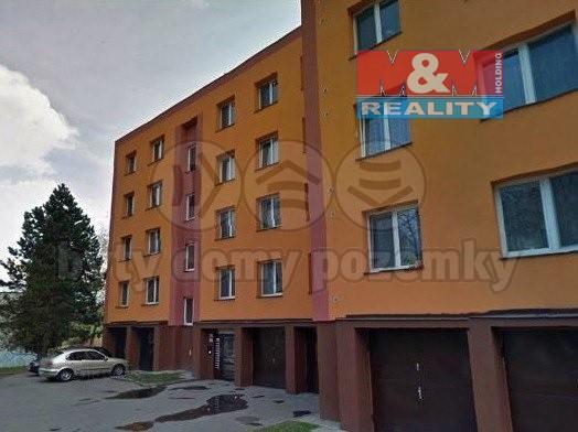 Pronájem, byt 2+1, 63 m2, Ostrava - Výškovice, ul. Jičínská