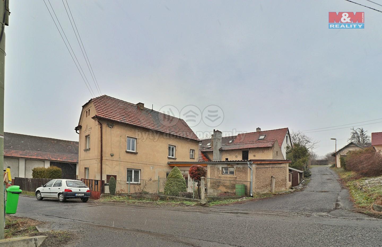 Prodej, rodinný dům, 131 m2, Litoměřice - Jenčice