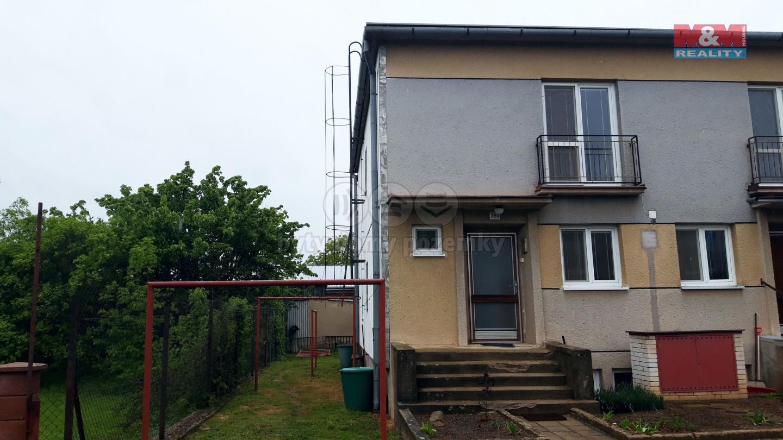 Prodej, rodinný dům, 97 m2, Moravský Krumlov, ul. Václavská
