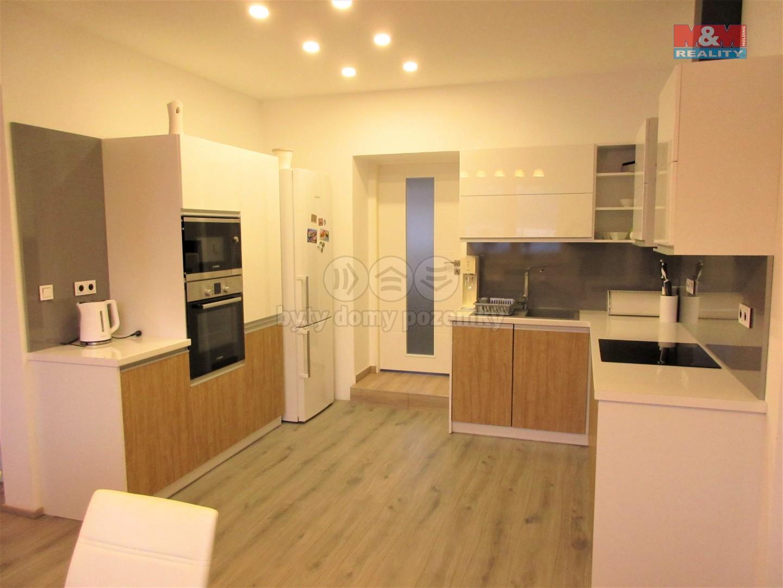 Prodej, rodinný dům 2+1, 167 m2, Ořechov, ul. Tikovická