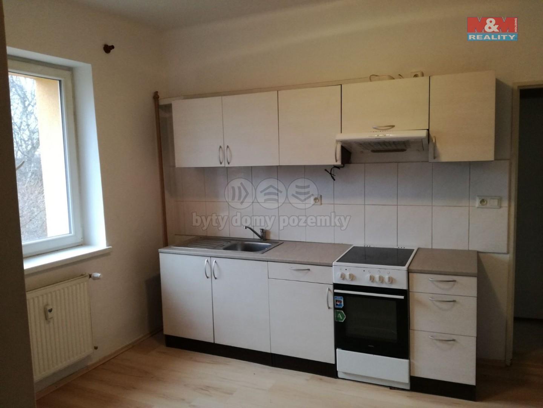 Pronájem, byt 1+1, 42 m2, Ostrava, ul. Kasární