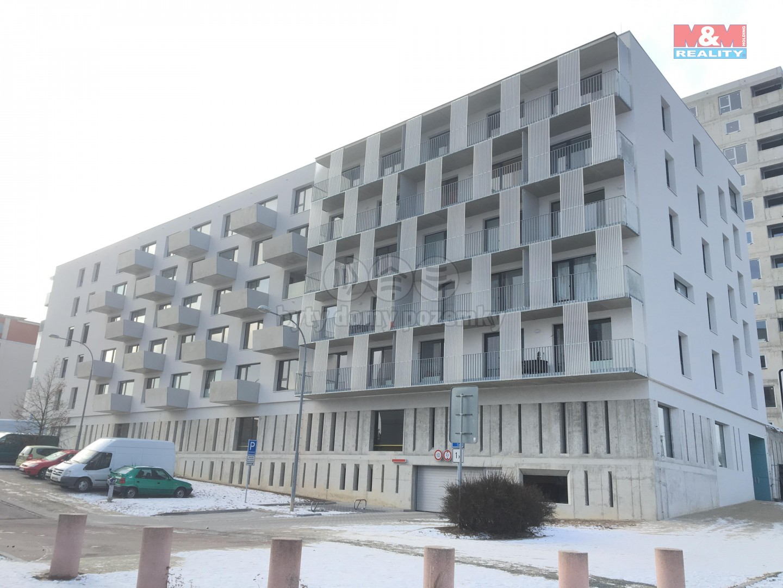 Pronájem, byt 2+kk, 62 m2, Plzeň, ul. Na Chmelnicích