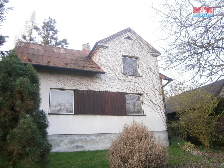 Prodej, rodinný dům 6+1, 200 m2, Dětmarovice