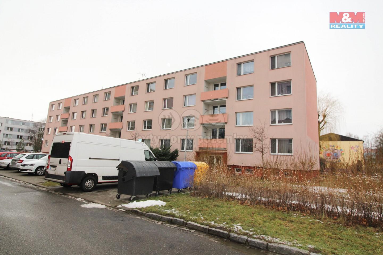 Prodej, byt 2+1, Kroměříž, ul. Denkova