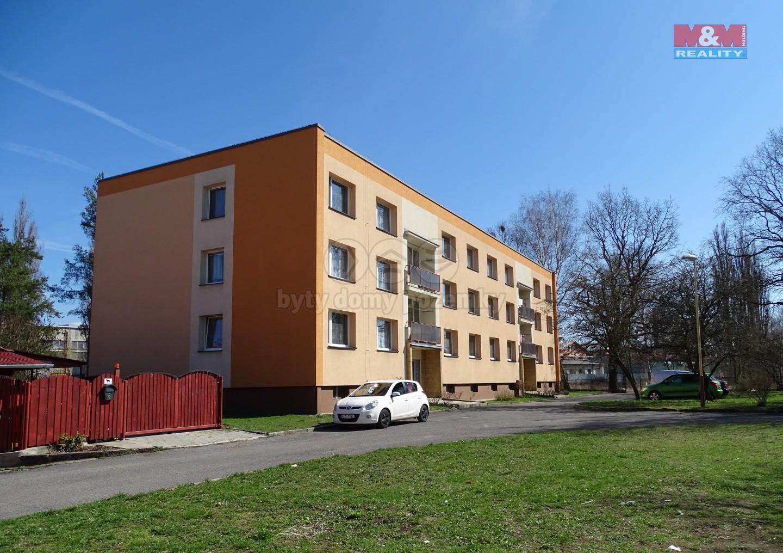 Dům (Prodej, byt 2+1, 57 m2, Česká Lípa, ul. Dubická), foto 1/18