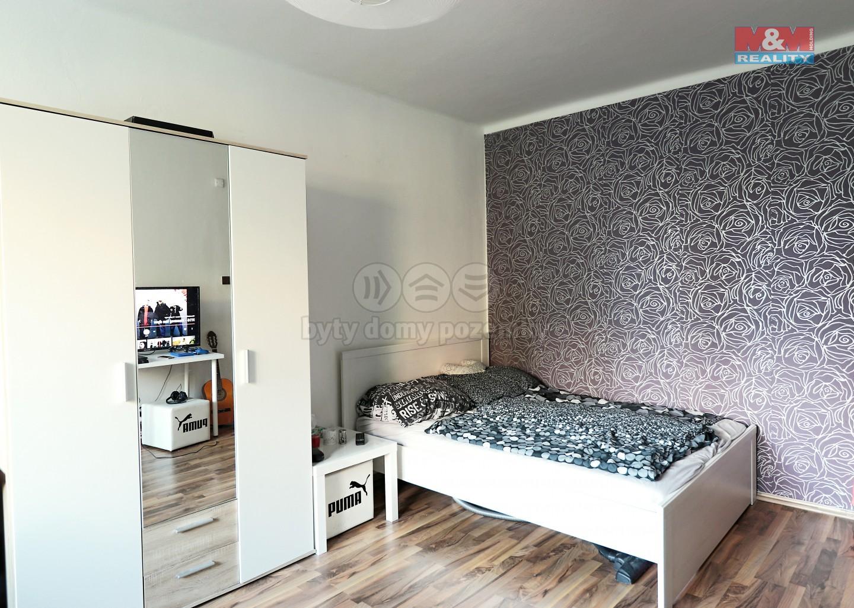 Prodej, byt 1+kk, Ostrava, ul. Kubánská