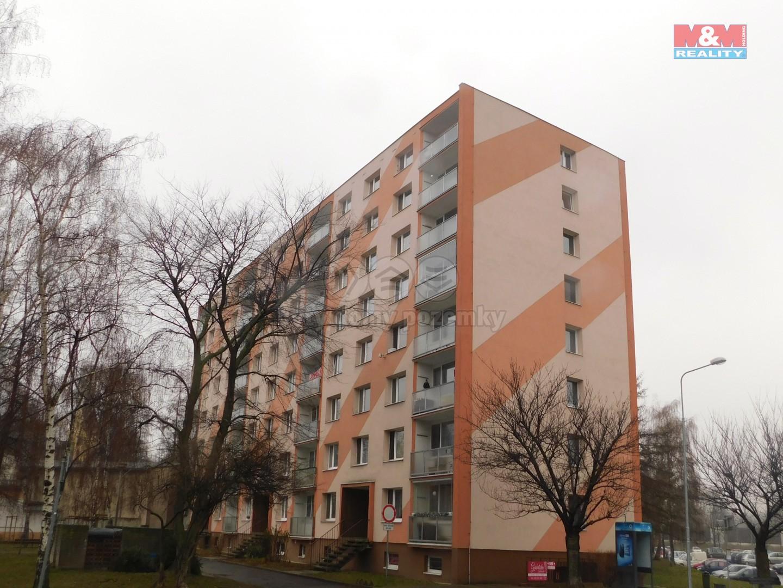 Bytový dům (Prodej, byt 3+1, Lovosice, ul. Krátká)