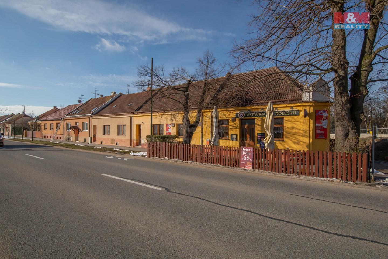 (Prodej, restaurace, 160 m2, Valtice, ul. P. Bezruče), foto 1/31