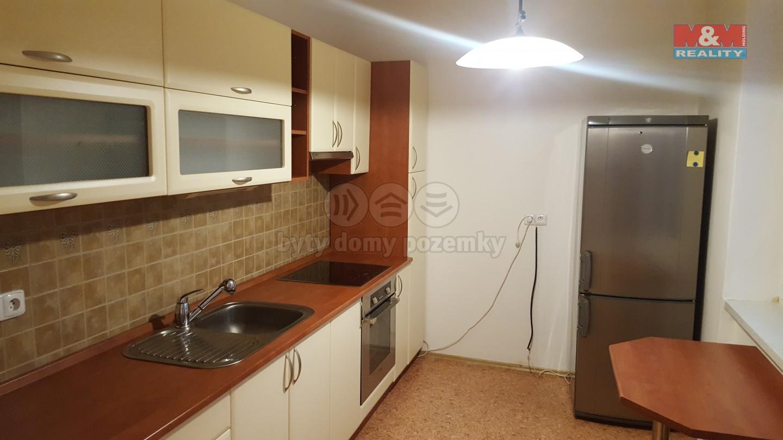 Pronájem, byt 2+kk, 56 m2, Ostrava - Poruba, ul. J. Skupy