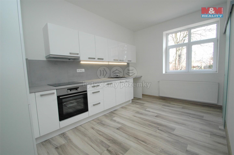 Prodej, byt 2+1, 62 m2, Karlovy Vary, ul. Závodu Míru