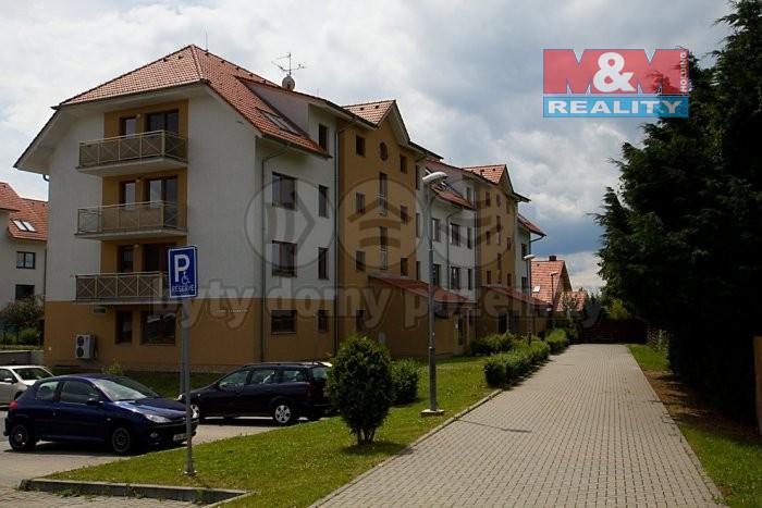 Pronájem, byt 2+kk, 76 m2, Olomouc, Horní lán