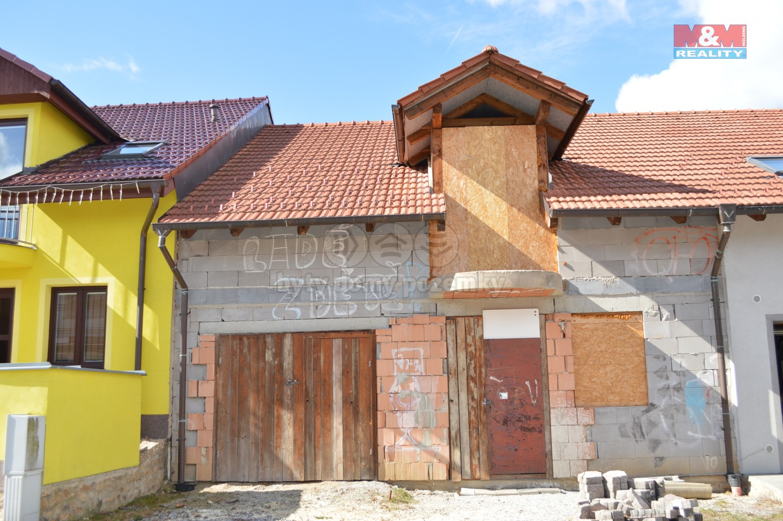 Prodej, rodinný dům, Batelov, ul. V Zahradách