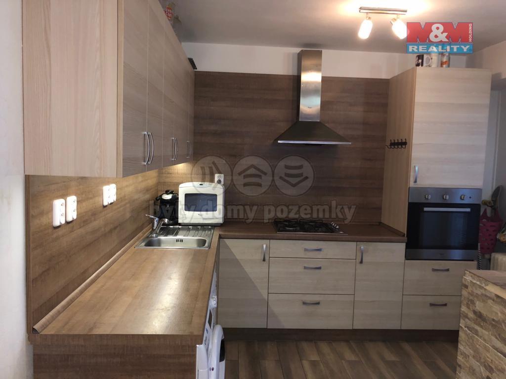 Prodej, byt 3+1, 60 m2, Ostrava - Zábřeh, ul. Výškovická