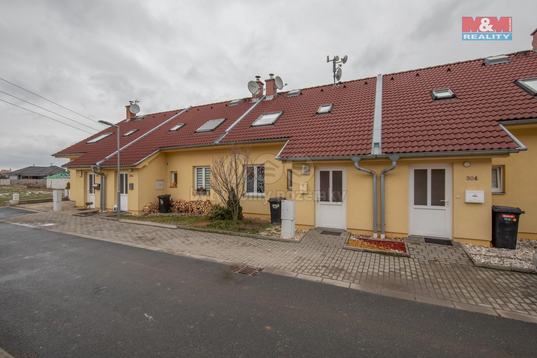 Prodej, rodinný dům 4+kk, 120 m2, Nový Šaldorf - Sedlešovice