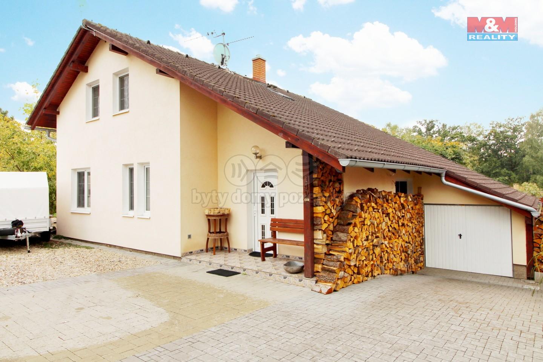 Prodej, rodinný dům, Česká Lípa - Žizníkov