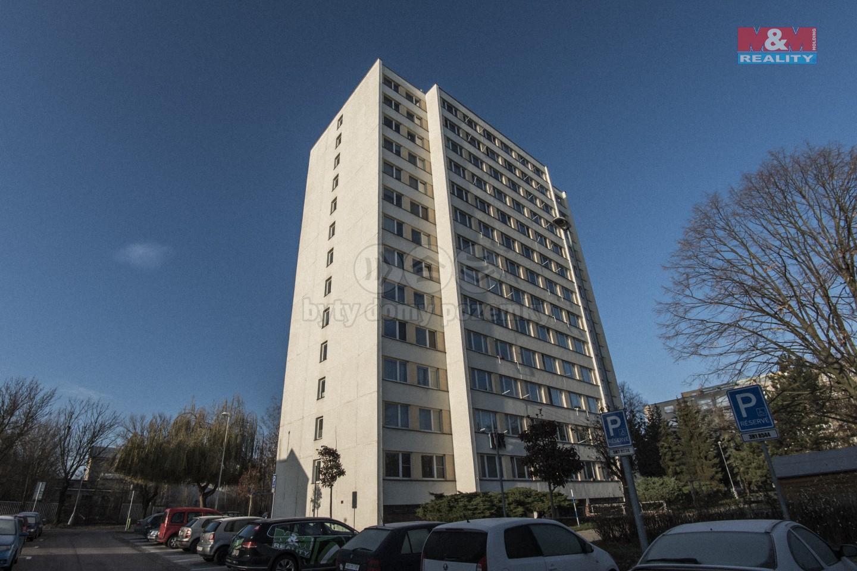Prodej, byt 2+1, Hradec Králové, ul. Uhelná