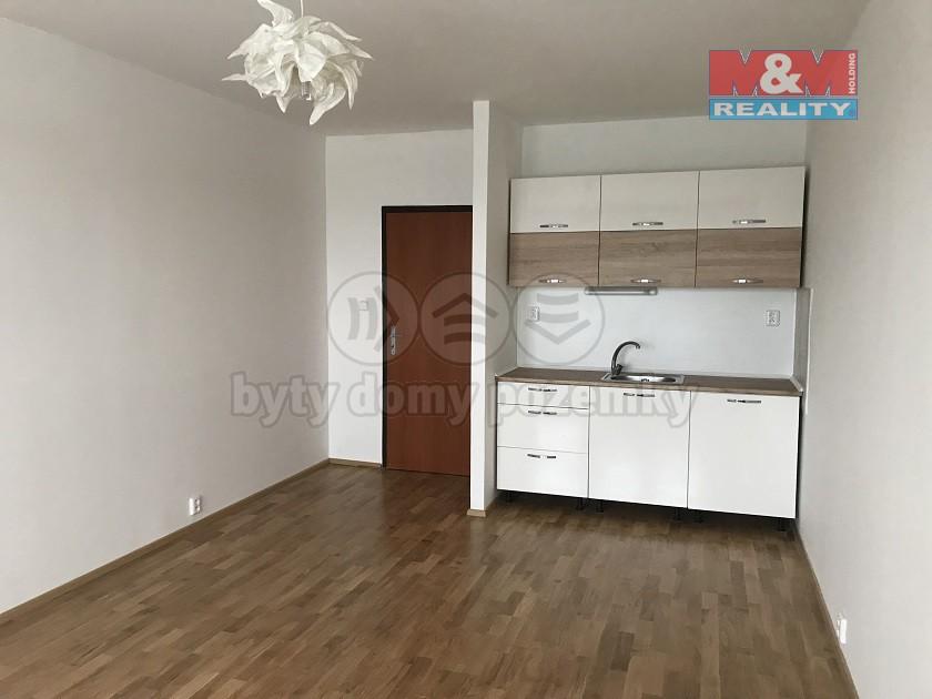 Prodej, byt 1+kk, 31 m2, Ostrava - Výškovice, ul. Výškovická