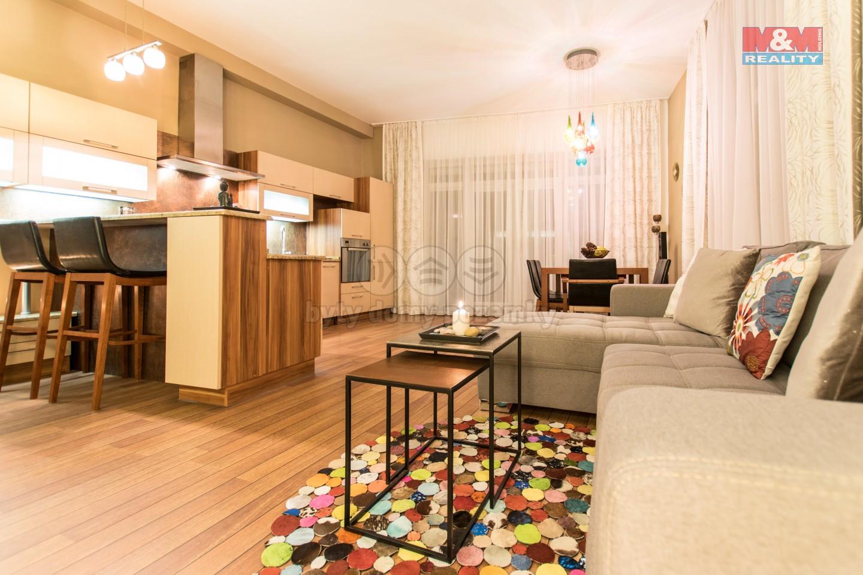 Prodej, byt 3+kk,127 m2, Praha 10, Dolní Měcholupy