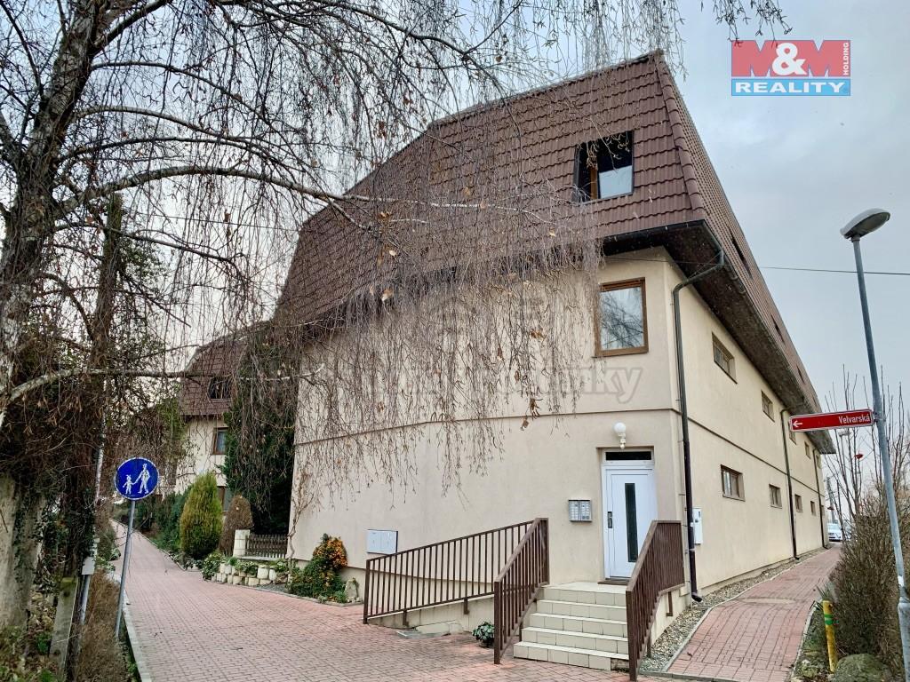 Prodej, mezonetový byt, 4+kk, 140 m2, OV, Horoměřice